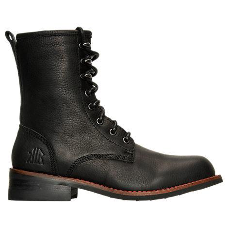 Men's KLR Pat Boots
