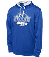 Men's Knights Apparel Kentucky Wildcats College Pullover Hoodie