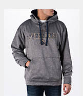 Men's Knights Apparel Pitt Panthers College Pullover Hoodie