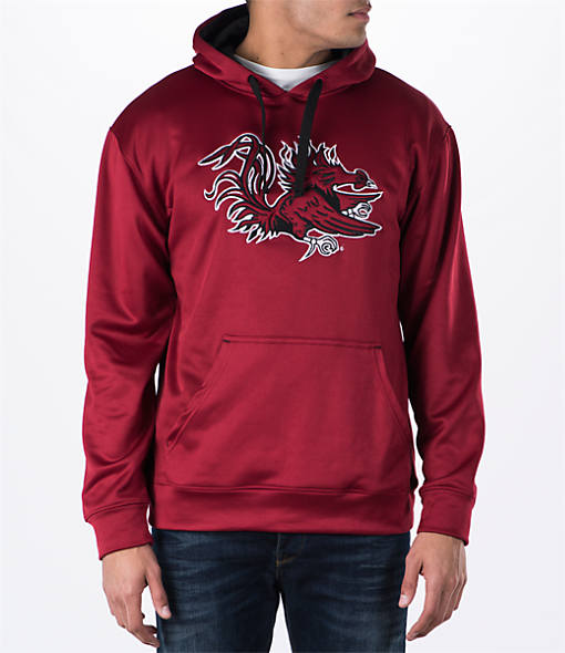 Men's Knights Apparel South Carolina Gamecocks College Pullover Hoodie