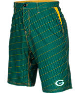 Men's Forever Green Bay Packers NFL Boardshorts