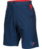 Men's Forever Houston Texans NFL Boardshorts