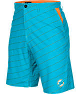 Men's Forever Miami Dolphins NFL Boardshorts