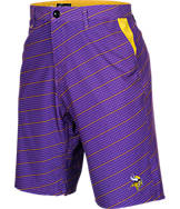 Men's Forever Minnesota Vikings NFL Boardshorts