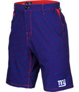Men's Forever New York Giants NFL Boardshorts