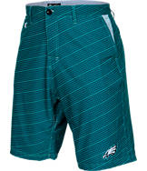 Men's Forever Philadelphia Eagles NFL Boardshorts