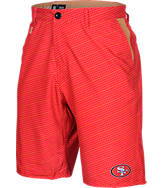Men's Forever San Francisco 49ers NFL Boardshorts