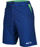 Men's Forever Seattle Seahawks NFL Boardshorts
