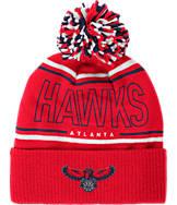 adidas Atlanta Hawks NBA Energy Knit Hat