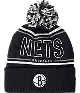 adidas Brooklyn Nets NBA Energy Knit Hat