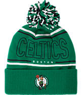 adidas Boston Celtics NBA Energy Knit Hat