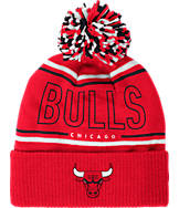 adidas Chicago Bulls NBA Energy Knit Hat