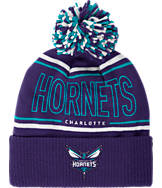 adidas Charlotte Hornets NBA Energy Knit Hat