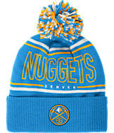 adidas Denver Nuggets NBA Energy Knit Hat
