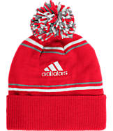 adidas Houston Rockets NBA Energy Knit Hat