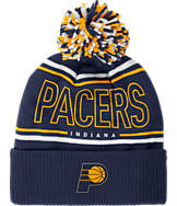 adidas Indiana Pacers NBA Energy Knit Hat