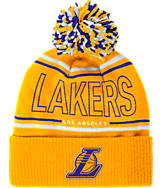 adidas Los Angeles Lakers NBA Energy Knit Hat