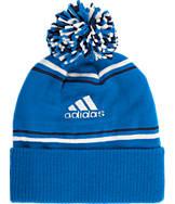 adidas Oklahoma City Thunder NBA Energy Knit Hat