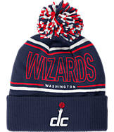 adidas Washington Wizards NBA Energy Knit Hat
