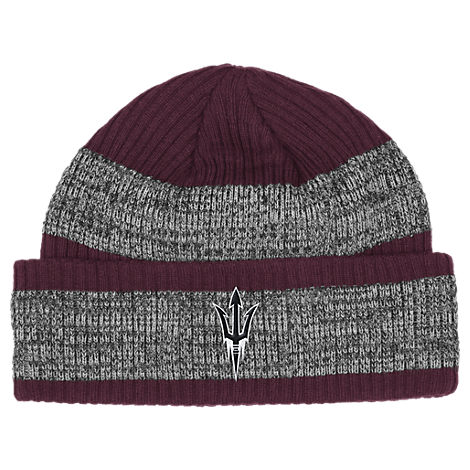 adidas Arizona State Sun Devils College Player Watch Knit Cap