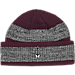 Front view of adidas Arizona State Sun Devils College Player Watch Knit Cap in Team Colors