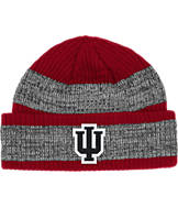 adidas Indiana Hoosiers College Player Watch Knit Cap