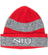adidas Northern Illinois Huskies College Player Watch Knit Cap