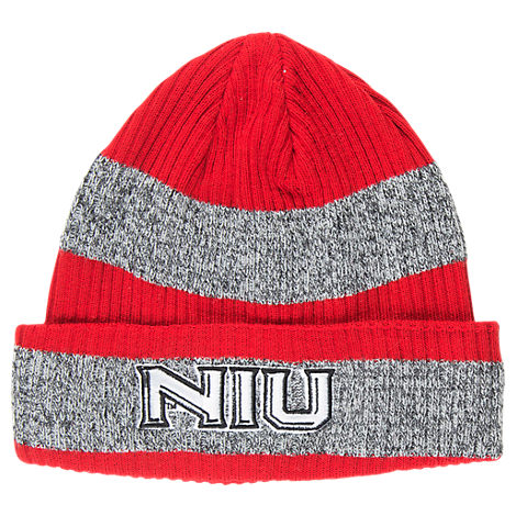 adidas Northern Illinois Huskies College Player Watch Knit Cap