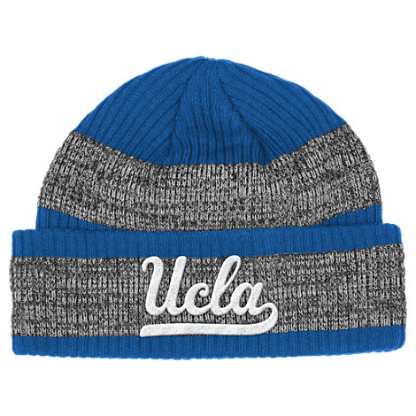 adidas UCLA Bruins College Player Watch Knit Cap