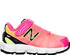Girls' Toddler New Balance 890 Velcro Running Shoes