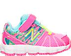 Girls' Toddler New Balance 890 Running Shoes