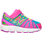 Girls' Toddler New Balance 890 Running Shoes