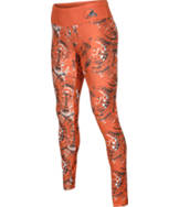 Women's Forever Cleveland Browns NFL Thematic Leggings