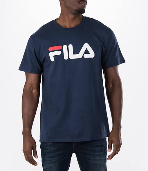 Men's Fila Logo T-Shirt