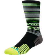 Men's Stance Coyote Crew Socks