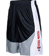 Men's Under Armour Texas Tech Red Raiders College Mo Money Training Shorts