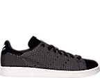 Men's adidas Originals Stan Smith Weave Casual Shoes