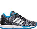 Boys' Grade School adidas ZX Flux Casual Shoes