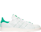 Women's adidas Originals Stan Smith Weave Casual Shoes