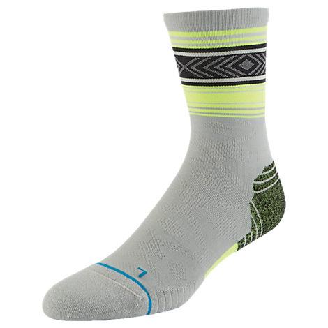 Men's Stance Meter Crew Socks