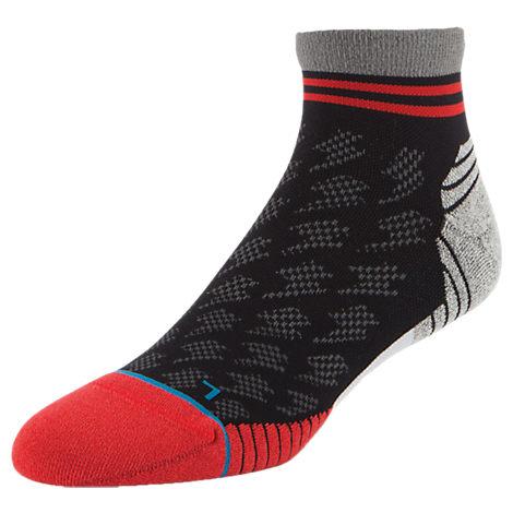 Men's Stance Bolt Quarter Socks