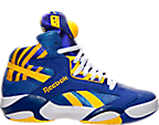 Men's Reebok Shaq Attaq Retro Basketball Shoes