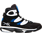 Men's Reebok Insta Pump Shaq Attaq 4 Retro Basketball Shoes