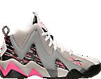 Men's Reebok Kamikaze II Mid Retro Basketball Shoes