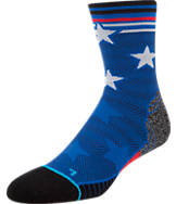 Men's Stance Replay Crew Socks