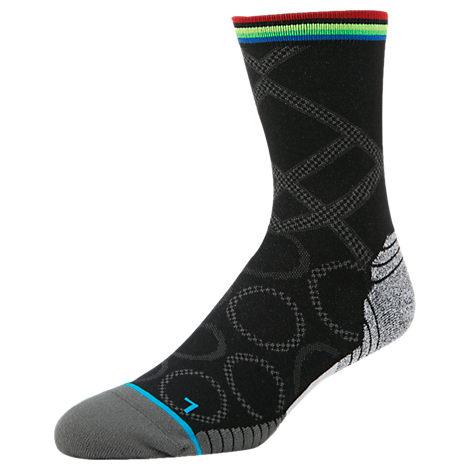 Men's Stance Rings Crew Socks