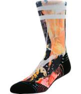 Men's Stance Fusion Run Crew Socks
