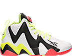 Men's Reebok Pump Kamikaze II Basketball Shoes