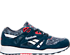 Men's Reebok Ventilator Acid Wash Casual Shoes