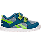Boys' Toddler Reebok VentureFlex Chase Running Shoes
